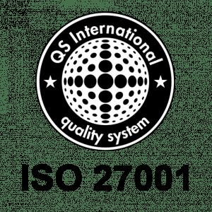 ISO27001-CLICKDATOS