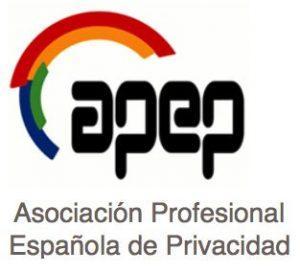 Clickdatos es miembro de la Asociación Profesional Española de Privacidad (APEP)