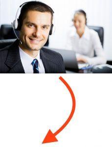 ¿Cómo prefieres que contactemos?