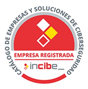 ClickDatos en el Catálogo de empresas y soluciones de ciberseguridad de INCIBE