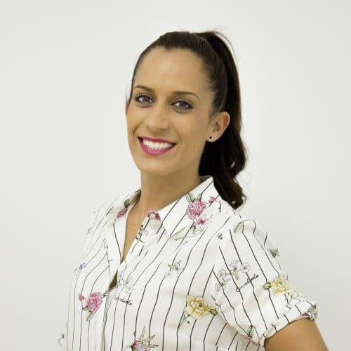 Davinia Martínez