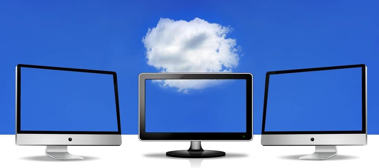 la LOPD y datos en el cloud