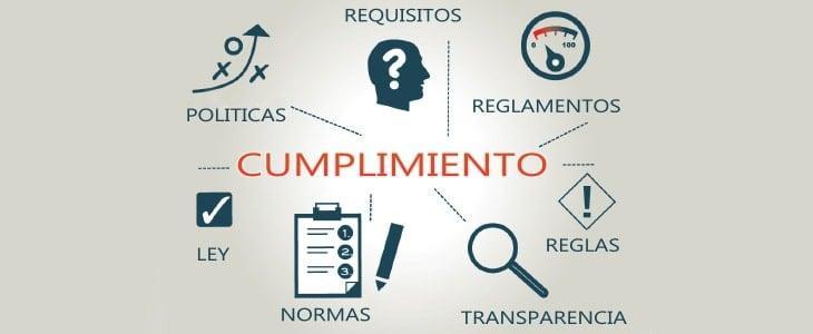 esquema compliance
