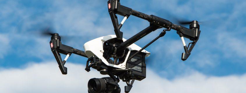 Drones y protección de datos: una relación polémica
