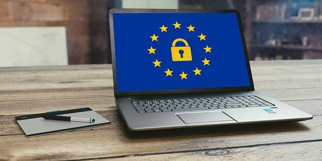 ¿Cómo se lleva a cabo la conservación de datos personales en el marco legal del RGPD?