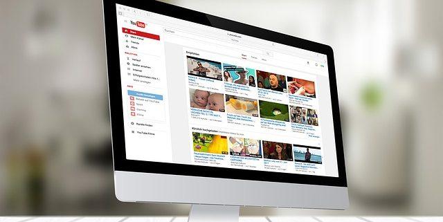 Youtube y el consentimiento para la protección de datos