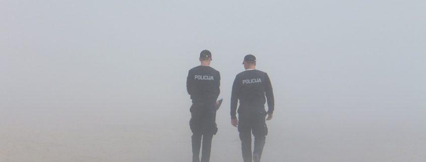 Cómo funciona la cesión de datos a la policía