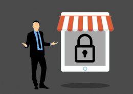 protección datos tienda online
