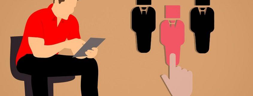 RGPD: cómo deben cumplirlo quienes trabajan en recursos humanos