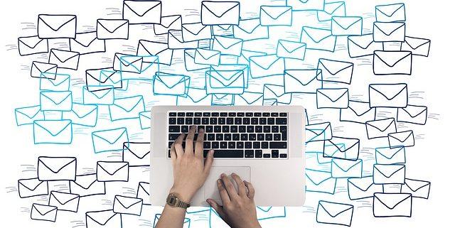 ¿Qué has de hacer si estás recibiendo spam?
