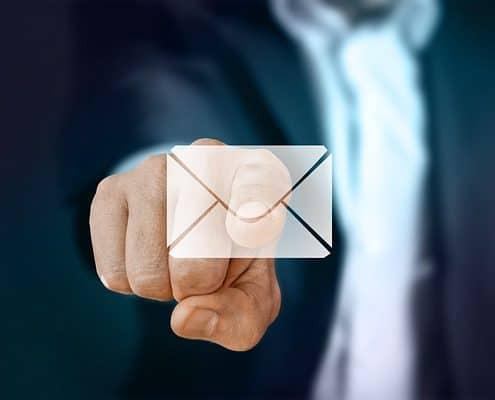 ¿Qué has de hacer cuando recibes emails de actualizaciones de privacidad?