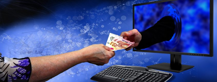 ¿Es ilegal comprar bases de datos?
