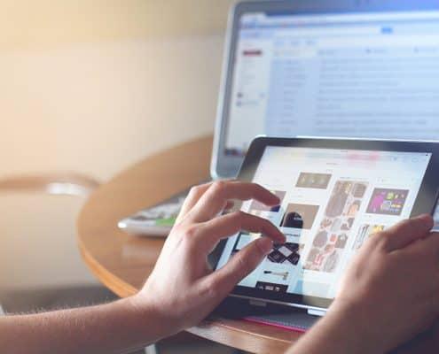 Aviso legal de tu web. Lo que no puede faltar si tu página recaba datos.
