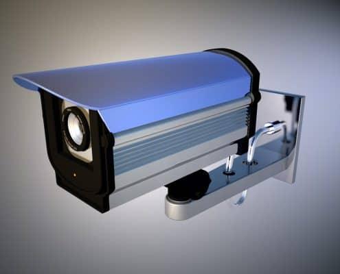 ¿Cómo influye el RGPD en el sector de la videovigilancia?