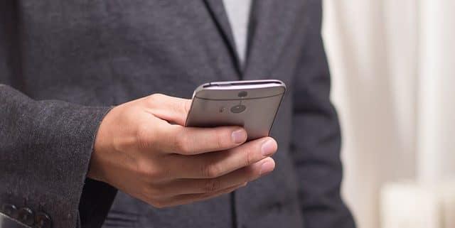 ¿Cómo puedes dejar de recibir llamadas comerciales?
