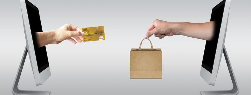 ¿Cómo puedes proteger tus datos cuando compres online?