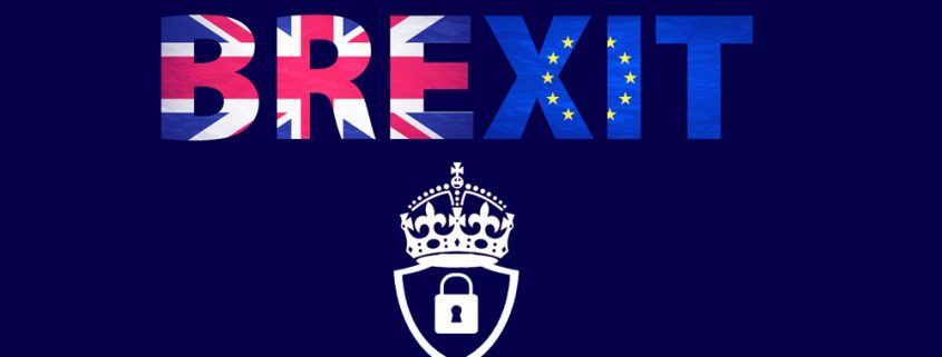 ¿Cómo afecta el Brexit a la Protección de Datos?