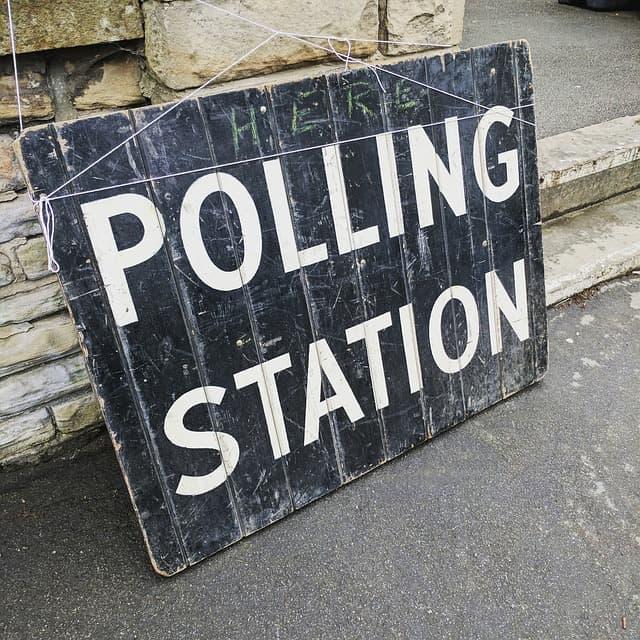 Propaganda electoral y LOPD: ¿qué tienen en común?