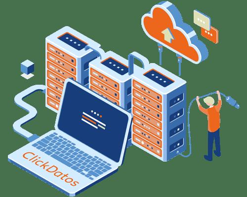 Digitalización de tu negocio