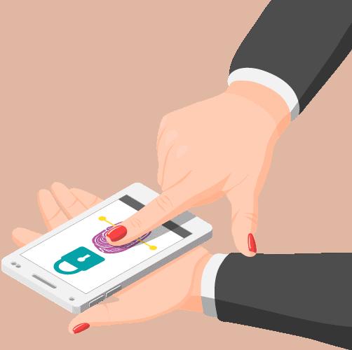 WhatsApp, monopolio de la identificación digital única