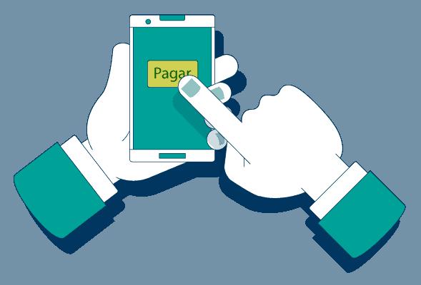 WhatsApp, monopolio de los pagos móviles