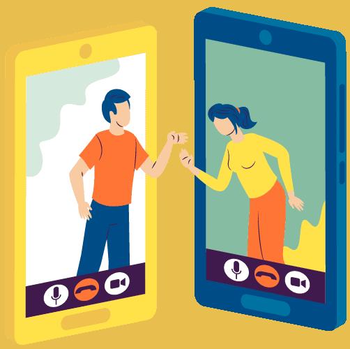 WhatsApp, monopolio de las llamadas y videollamadas