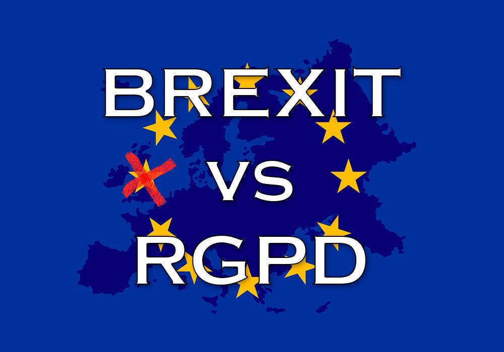 Brexit VS RGPD