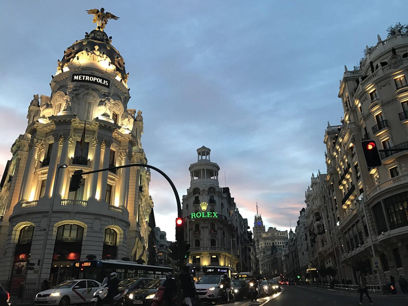Agencia de protección de datos en Madrid