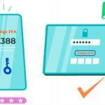 ClickDatos - 2AF - Autentificación en dos factores